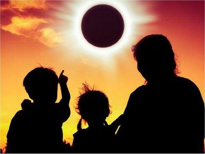 Chile, la ventana perfecta para disfrutar del eclipse solar total