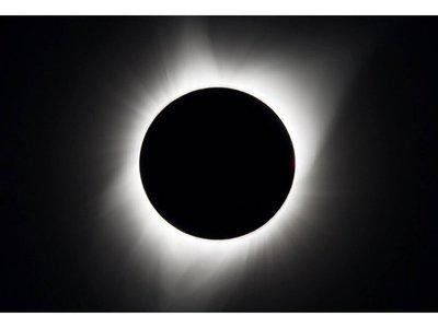 Paraguay verá un eclipse total recién en el 2075