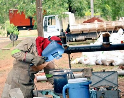ESSAP habilitará tres plantas de tratamiento de agua potable en MRA