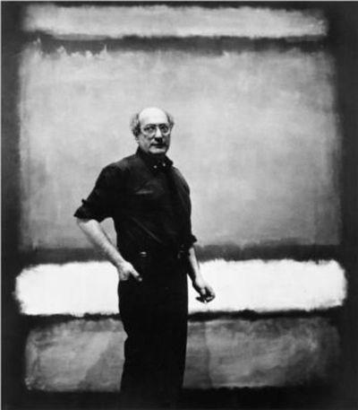 35 millones de dólares por una obra de Rothko