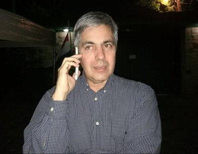 """ANDE solicitó la intervención del MOPC en """"crisis"""" con Eletrobras"""