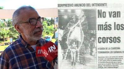 DE JOVEN TRABAJÓ DE ALBAÑIL EN LA CAPITAL PORTEÑA, AHORA IRÁ COMO ESCRITOR.
