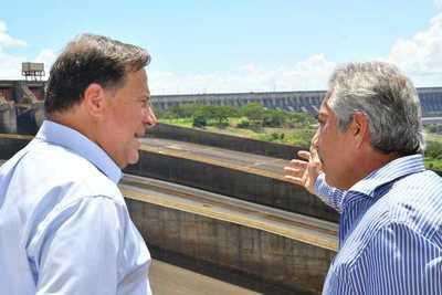 Paraguay y Panamá tienen muchas oportunidades de cooperación, según presidente Varela