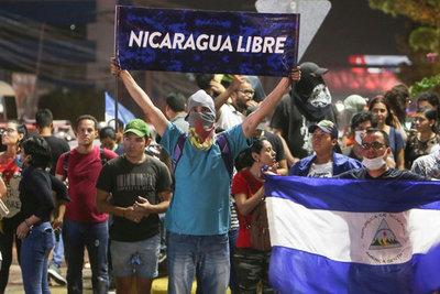 """Exigen libertad de """"presos políticos"""" para avalar diálogo en Nicaragua"""