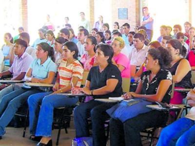 Llaman a interesados a recibir estudios primarios en Naranjal