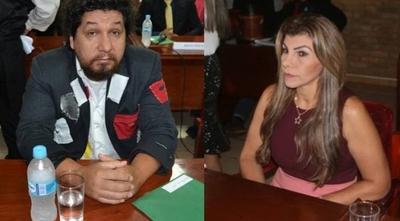 """HOY / Nueva intendenta de CDE anula resoluciones de """"Kelembú"""""""