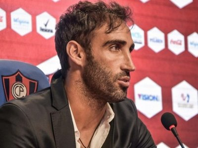 Roberto Nanni compartió el video motivacional que vio el plantel antes del Clásico