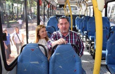 Clan ZI se quedó con parte del transporte público en CDE