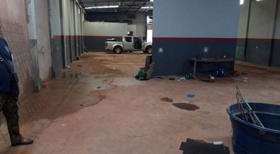 "HOY / Desaparición de vehículos de Minotauro: ""Policía incumplieron orden"""