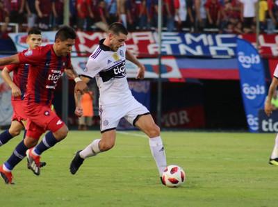 Olimpia y Cerro Porteño empatan en el clásico y mantienen vivo el Apertura