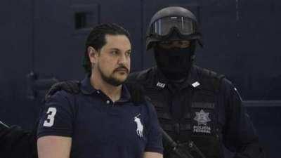 Condenan al autor del disparo a Salvador Cabañas en México