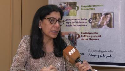 Diputada solicitó que Ciudad Mujer Móvil llegue a Alto Paraguay
