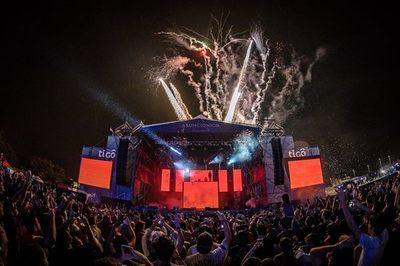 Asunciónico 2019: Arctic Monkeys, Lenny Kravitz, Twenty Øne Piløts son algunos de los artistas que pisarán tierra guaraní