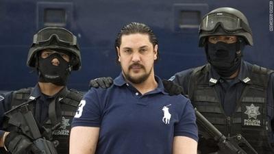 Sentencian a José Jorge Balderas a 20 años de prisión
