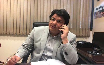 Diputado Hugo Ibarra reconoció que hubo lobby para aumentos