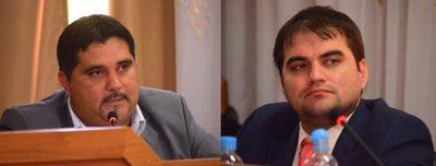 Lo que dicen los concejales liberales respecto a pedido del consejo de comités del PLRA