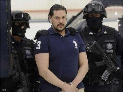 Supuesto agresor de Salvador Cabañas fue condenado a 20 años de cárcel