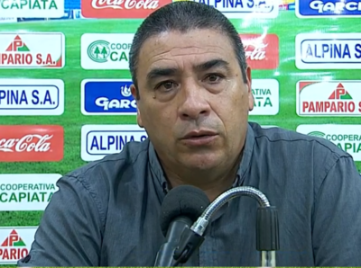 José Basualdo admite que cometieron muchos errores