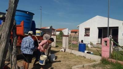 Villa Florida: EBY aprobó presupuesto para la construcción de planta de tratamiento de agua