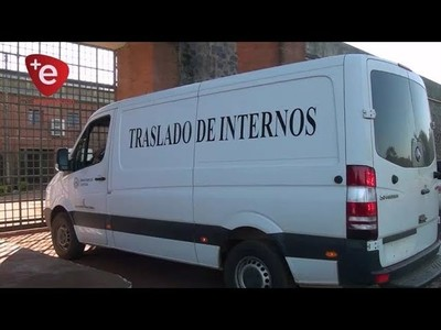 TRASLADAN A TRES RECLUSOS DEL PCC