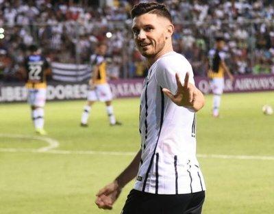 La semana de Libertadores – Prensa 5