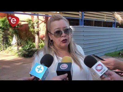ZULMA MEMMEL, NUEVA JEFA DE GABINETE DEL MUNICIPIO ENCARNACENO
