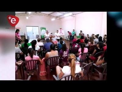 CENTROS VIVOS SE ALISTAN PARA EL INICIO DE ACTIVIDADES