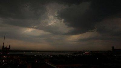 Anuncian tormentas para ocho departamentos – Prensa 5