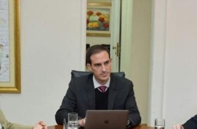 Stephan Rasmussen: Es necesaria una reforma de la ley de presupuesto