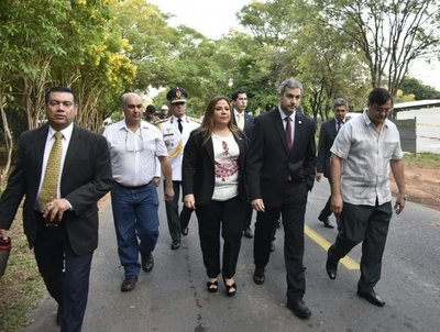 "Ulises Quintana no será candidato a intendente por ""Añetete"""