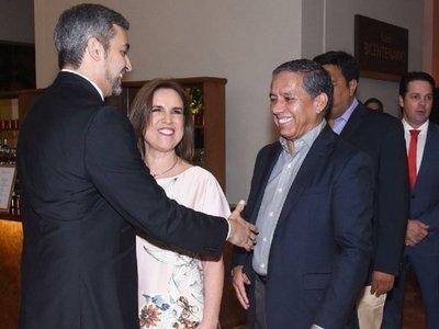 Jueza otorga sobreseimiento definitivo a Carlos Amarilla