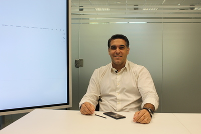 Samsung mostrará su potencial de soluciones corporativas en la Expo Grupo OLAM