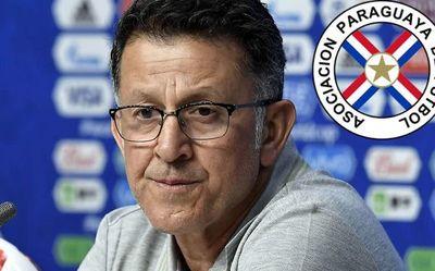 Juan Carlos Osorio llama delincuente al agente que lo acusa de pedirle coima