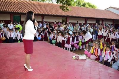En Misiones veintisiete mil estudiantes vuelven a clases ~ Digital Misiones