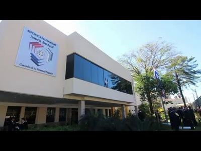 DESIGNAN NUEVO MIEMBRO DE TRIBUNAL ELECTORAL EN ITAPÚA