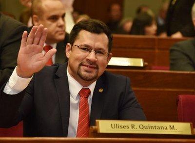 Ulises Quintana inscribirá su precandidatura para intendente de CDE ~ Digital Misiones