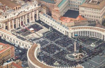 Vaticano: Víctimas de pederastia describen el horror