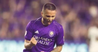 Josúe comienza a brillar en el Orlando City