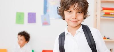 Interés de los padres es fundamental para los niños al inicio de clases