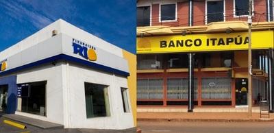 Fusión entre dos entidades da origen a un nuevo banco