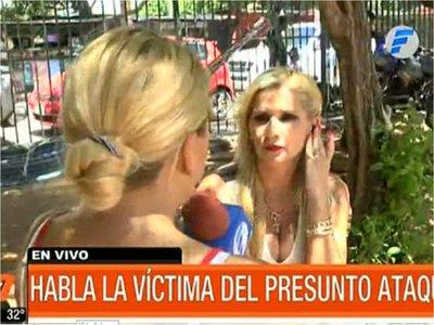 Mujer hallada maniatada fue víctima de agresión por segunda vez