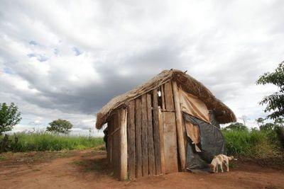 Declaran emergencia en comunidad vulnerable de Caazapá