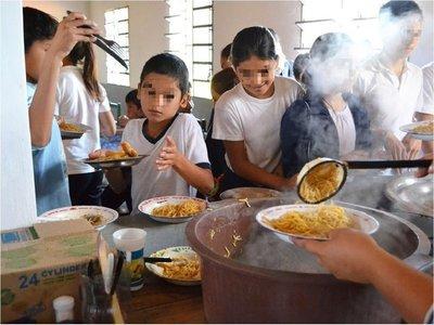 Misiones: 27.000 alumnos inician las clases sin almuerzo escolar