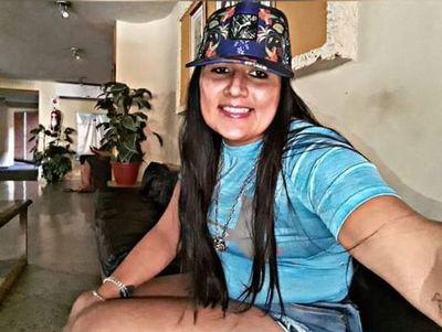 Peligrosa exconvicta dirigiría banda de asaltantes en la Chacarita