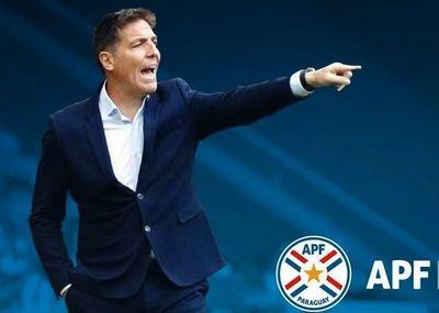 Berizzo, tras fiasco de Osorio