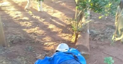 Pelea por tierra deja un muerto y cuatro heridos en Caaguazú