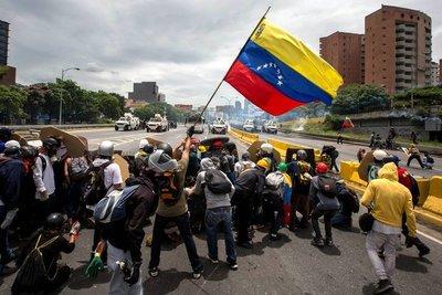 Dos indígenas mueren en enfrentamiento fronterizo Venezuela-Brasil