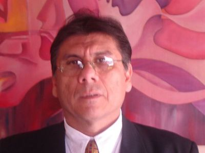 Victorio V.Suárez, nuevo académico