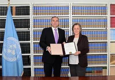 Paraguay ratifica la Enmienda al Protocolo sobre cambio climático