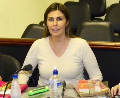 Gremio de fiscales apoya a colega agredida por simpatizantes de Ulises Quintana